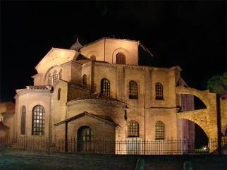 Basilica of San Vitale, Ravenna