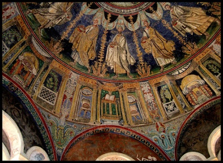 Orthodox Baptristy
