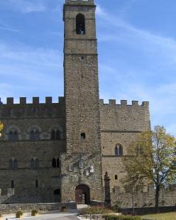 Poppi Castello dei Guidi