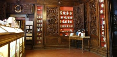 Camaldoli antica farmacia
