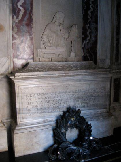Dantes_tomb_inside
