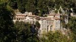 Greccio convent 1